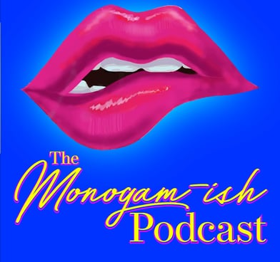 The Monogam-ish podcast Dillon Birdsall