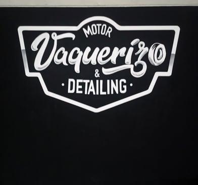 vaquerizo motor detailing