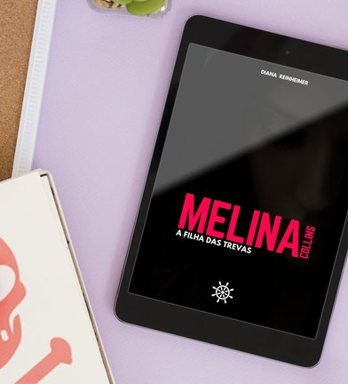 Ebook - Melina Collins (Autora: Diana Reinheimer)