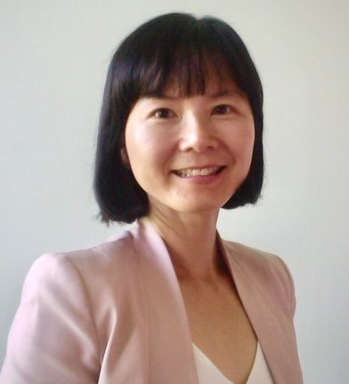 Evelyn Pheh Ping Chang, Dietitian