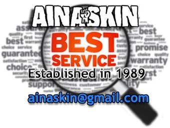 ainaskin videos services 1989