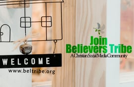 BelTribe is the fastest growing Christian social media community. The platform is all yours.