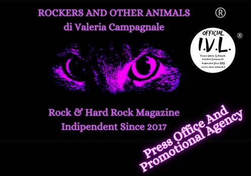 heavy metal,magazine,press office,insane voices labyrinth,valeria campagnale,KAT,rock,hard rock
