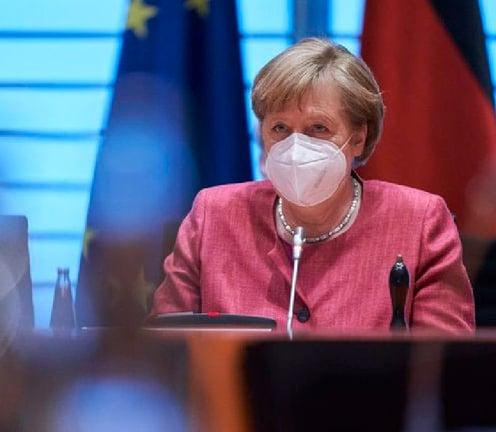 Angela Merkel s'oppose à la levée des brevets sur les vaccins