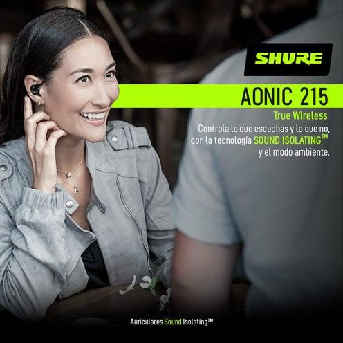 tienda Shure distribuidor shure sm58
