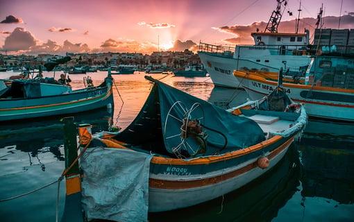 Marsaxlokk - My Dream Malta Tours