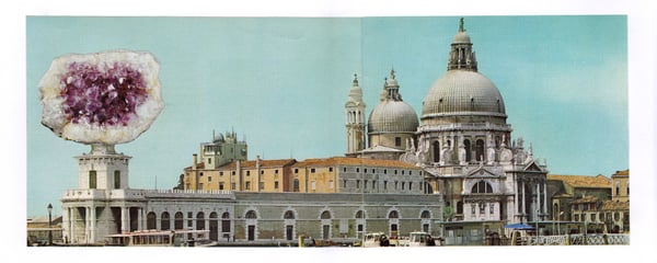 Publicly-Funded Minerals In Venice