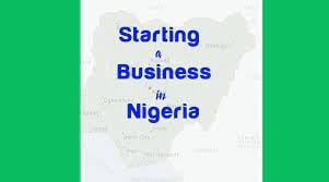 How to start business in Nigeria