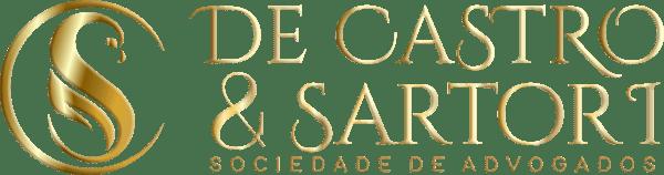 De Castro e Sartori Advogados Logo