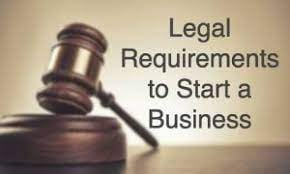 REQUIREMENTS FOR STARTING A BUSINESS IN NIGERIA
