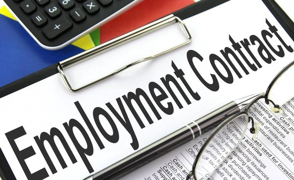employment contract in Nigeria