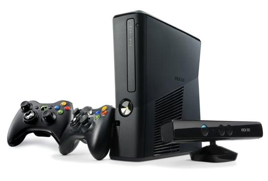 Xbox 360 su kinect nuoma Vilniuje
