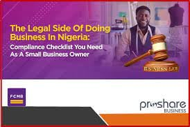 How to start up a business in Nigeria