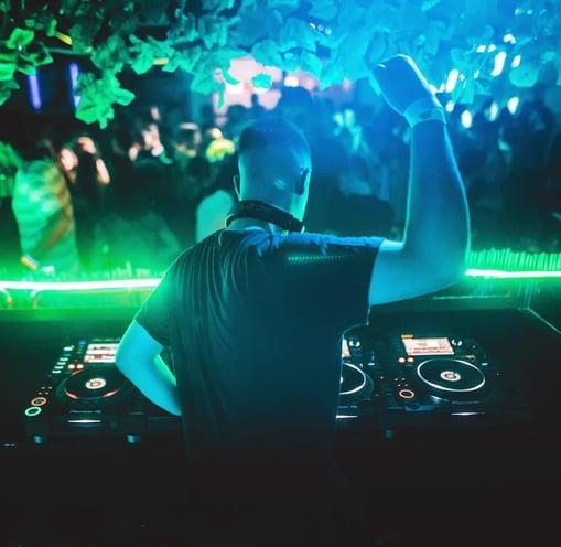 Alex Muguiro DJ