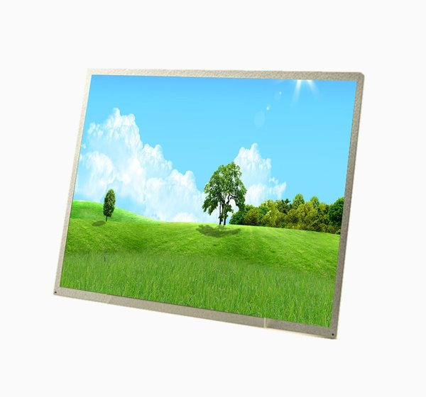 AUO M170ETN01.1 17 inch square lcd panel