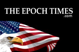 Epoch Times, Roman, China, Trump, Project Give a shit