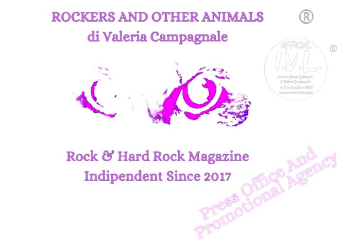 rockers and other animals, press office, insane voices labirynth, heavy metal, promotion, pr agency