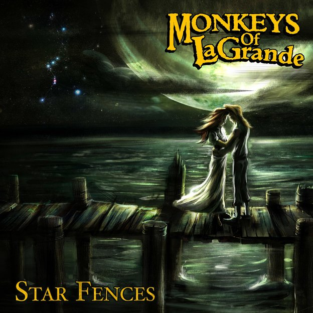 Star Fences,music video,video clip,rockers and other animals, press office, metal, heavy metal