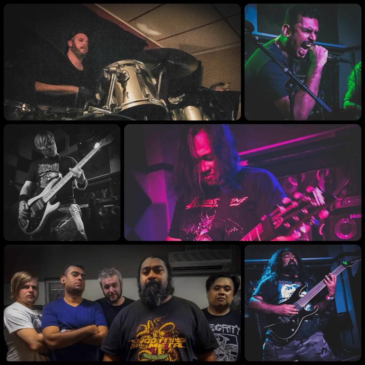 Deus ex Machina, Death,Thrash,Melodic,Metal