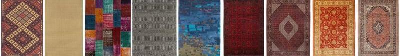 Handmade rugs - Designers  - London