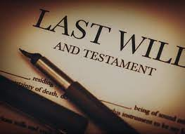 How to obtain a will and codicil in Nigeria. Lagos and Ogun State