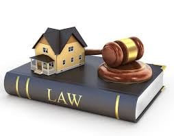 Property law practice in Nigeria