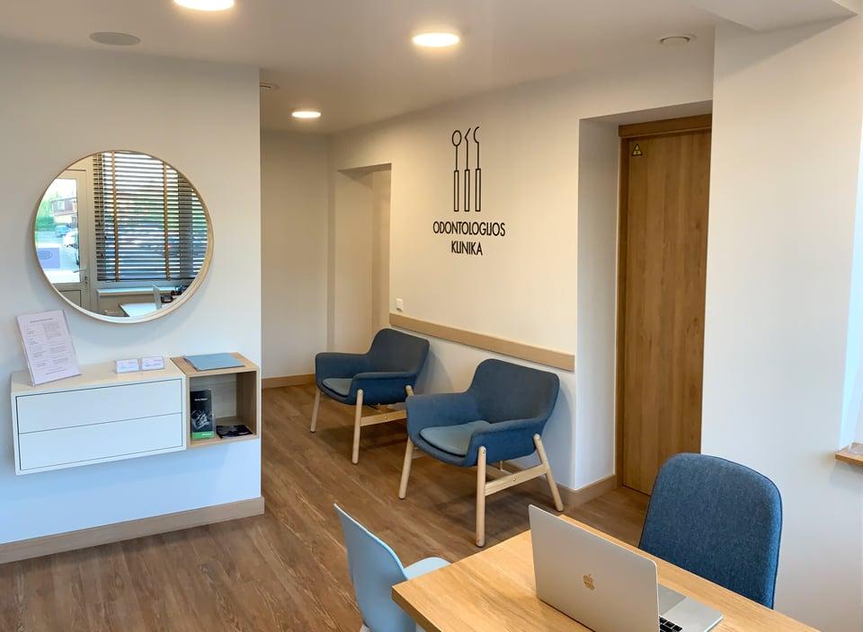 Odontologijos Klinika Palangoje